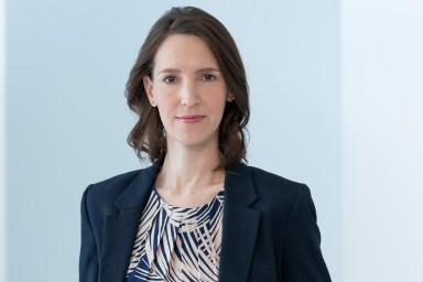 Portrait photo Verena  Blaschke