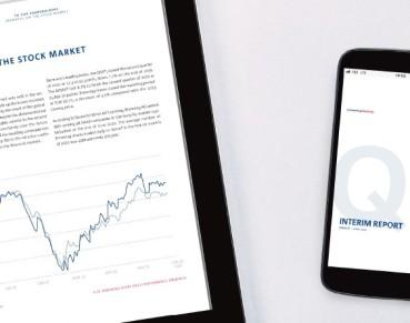 Brenntag Financial Publications
