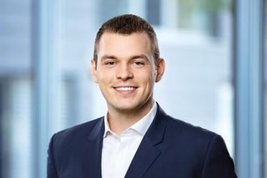 Portraitfoto Kelvin Jörn